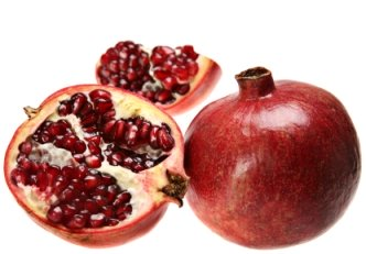 Pomegranate Nutrition Facts, Health Benefits of Pomegranates
