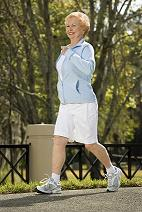 Lose Weight Walking is a Good Start of Weight Loss Exercise Programs