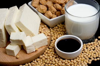 Sources of Vegetable Protein, Vegetarian Protein Foods