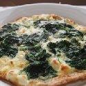 Spinach Frittata Recipe
