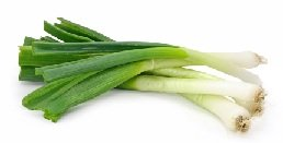 Spring Onion Calories