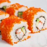 Calories in Sushi