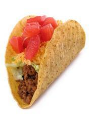 Taco Bell Nutrition Facts, Taco Bell Nutrition Information, Taco Bell Calories