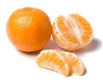Tangerine Calories