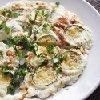 Egg White Zucchini Frittata